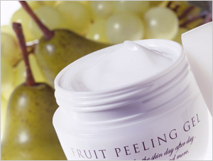 Fruit_peeling_gel